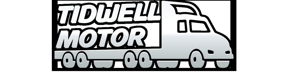 Tidwell Motor
